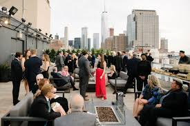 100 Tribeca Rooftops Rooftop Venue New York NY WeddingWire