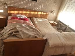 schlafzimmer zu verschenken in hessen butzbach ebay