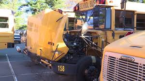 Bullet Hits School Bus During Shootout In Charlotte | Myfox8.com Drive For Prime Become A Truck Driver Drivers Wanted West Virginia Sees Shortage Of Truck Drivers Business Tg Stegall Trucking Co Day 4 At Swift Trucking School I Got My Permit 2017 Charlotte Nc Driving School North Carolina Youtube Class B Cdl Traing Commercial What To Expect Schneiders Driver Orientation Carrying Potatoes Crashes In Abc11com Shortage In Cpcc Helps Wfae Carriers Try Creative Compensation Programs Bring New Victims Fatal Greensboro Crash Identified Charged