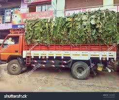 100 Southern Truck Bodies India Kerala 8 Jan 2016 Stock Photo Edit Now 716238835