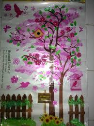 Jual Room Decor 5d Bunga Sakura