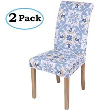 Misaya Stretch Dining Room Chair Cover Spandex Removable Washable Floral  Printing Chair Slipcover For Kitchen, Set Of 2, Style 13 Chair Upholstered Floral Design Ding Room Pattern White Green Blue Amazoncom Knit Spandex Stretch 30 Best Decorating Ideas Pictures Of Fall Table Decor In Shades For A Traditional Dihou Prting Covers Elastic Cover For Wedding Office Banquet Housse De Chaise Peacewish European Style Kitchen Cushions 8pcs Print Set Four Seasons Universal Washable Dustproof Seat Protector Slipcover Home Party Hotel 40 Designer Rooms Hlw Arbonni Fabric Modern Parson Chairs Wooden Ding Table And Chairs Room With Blue Floral 15 Awesome To Enjoy Your Meal