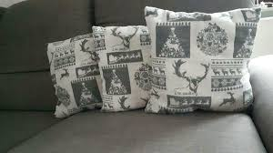 kissen deko dekokissen wohnzimmer sofa