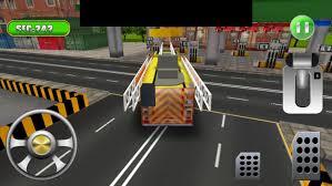 Download Fire Truck Games