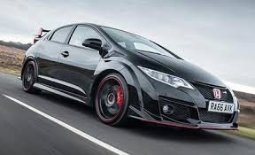 Honda Civic Type R Reviews Honda Civic Type R Price s and