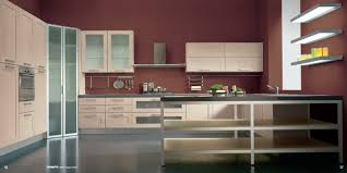 Advance Designing Ideas For Kitchen Interiors Levanto Kitchen Design With Advanced Solutions For The