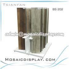 wdf626 metal floor display hardwood flooring tile display stand