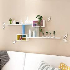 wand regale tv hintergrund wand dekorative dichte bord