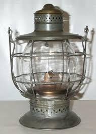 Antique Kerosene Lanterns Value by Germany Melchers