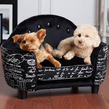 Dog Couch Bed in Pet Beds