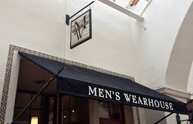 Mens Wearhouse Jos A Bank Store Closing Sale Locations