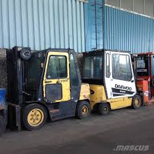 100 Electric Truck For Sale Used Truckar00 Electric Forklift Trucks For Sale Mascus USA