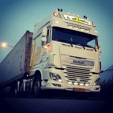 DAF Truck | Trucs | Pinterest