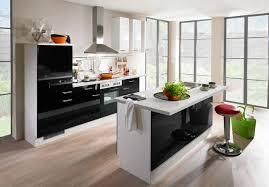 schwarze küchen der neue küchentrend küchen