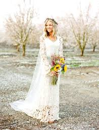 New Rustic Wedding Dress For Elegant Themed Dresses Your Long Sleeve
