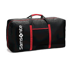 100 Folding Chair With Carrying Case Samsonite ToteATon Duffle Bag