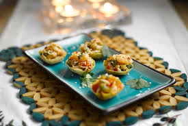easy cheap canapes easy festive canapés silversurfers