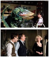 Tisha Campbell Tichina Arnold Halloween by Film Review Little Shop Of Horrors 1986 Hnn