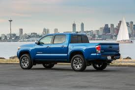 100 Toyota Truck 2018 Tacoma Vs 2018 Tundra Whats The Difference