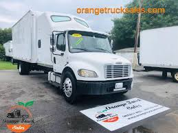 100 Expediter Trucks For Sale 2007 Freightliner Business Class M2 106 In Orlando