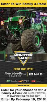 Best 25+ Monster Jam Tickets Ideas On Pinterest | Monster Truck ... Godzilla Monster Trucks Wiki Fandom Powered By Wikia Village Auto Quality Used Cars In Green Bay And Oconto Beja Shriners Present Truck Mania Okosh Smncc Football Die Cast 2003 Fleer Colctibles 132 Nationals Tickets Seatgeek Jam Rolls Into Tampa Bloggers Chalkboard Chuck Freestyle Show Hd Youtube Truck At Brown County Arena Xl Tour 2017 Events Calendar Buggy Swamp Buggies Of Florida Blake Watson Farm Bureau Favrerates Website