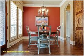 Dining Room Accent Wall Ideas Fresh With Red