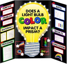 Board Display Ideas Very Clean Attractive Label Lines