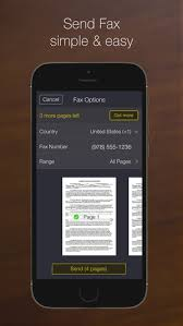 My Scans PRO pdf scanner app on the App Store