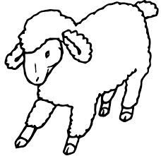 Coloriage Berger Mouton En Ligne