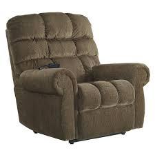 ernestine power lift recliner furniture