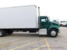 100 26 Truck 2013 Used Kenworth T270 UNDER CDL VAN At Valley Freightliner
