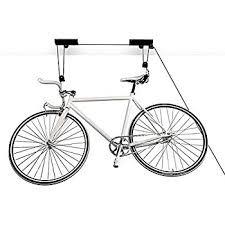 amazon com rad cycle products bike lift hoist garage mountain