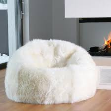 Longwool Beanbag Chair (Ivory) - Auskin - Touch Of Modern The Radical History Of The Beanbag Chair Architectural Digest Giant Bean Bag 7 Foot Xxl Fuf In And 50 Similar Items How To Make College Fniture Work An Adult Apartment Best 2019 Your Digs Large Details About Black Dorm New Faux Suede 8foot Lounge Decorate Pink Loccie Better Homes Gardens Ideas Amazoncom Ahh Products Cuddle Minky White Washable