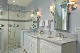 boston vanity light bar bathroom traditional with lights