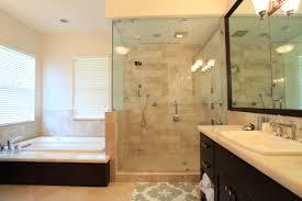 bathroom sle design average bathroom renovation costs shower