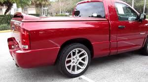 100 Dodge Truck With Viper Engine 2006 Ram SRT10 Powered For Sale YouTube