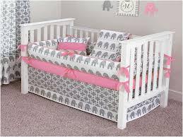 Elephant Crib Bedding Walmart Cute Elephant Baby Girl Bedding