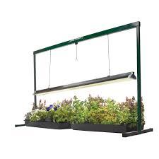 hydrofarm 4ft jump start plant starter accessories ace hardware