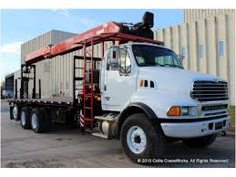 2006 STERLING LT9500 Boom | Bucket | Crane Truck For Sale Auction Or ... Truck Parts Old Butchs Rod Resto Llc Home Facebook Sold Used National 1400h Boom Crane For In Houston Texas On Welcome To Collis Inc Auto Styling Truckman Developing New Hardtop Range The Holst If Its A Truck We Sell It Grove Tms9000e Crane Scrap King Autowrecking Towing Ltd Opening Hours 211 St Epa Working Convenant Local News Clintonheraldcom
