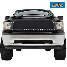 09-12 Dodge Ram 1500 Grille Rivet Stud Stainless Steel Wire Mesh ... For 9402 Dodge Ram Diamond Mesh Front Upper Bumper Grille Guard 10 Modifications And Upgrades Every New Ram 1500 Owner Should Buy 0205 Hs Polished Stainless Spiderweb Insert Status Grill Custom Truck Accsories Pu All Models Billet 1 Pc Full Custcargrillscom Car Grills Mopar 5uq43rxfab Rebel 32018 Install New Grill In 2500 Laramie Youtube Steelcraft 502260 23500 02018 0305 3500 Black