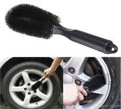 Discount Car Wheel Tire Rim Scrub Brush Washing Cleaner Vehicle ...