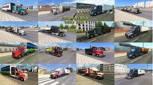 AMERICAN TRUCK TRAFFIC PACK BY JAZZYCAT V1.7 » GamesMods.net - FS17 ... American Truck Simulator Pc Dvd Amazoncouk Video Games Expectations Page 2 Promods Uncle D Ets Usa Cbscanner Chatter Mod V104 Modhubus American Truck Traffic Pack By Jazzycat V17 Gamesmodsnet Fs17 Trailer Shows Trucking In The Gamer Vs Euro Hd Youtube Mega Pack Mod For Kenworth K100 Ets2 126 Ats 15x All Addons From Kenworth W900a Mods Patch T908 122 Truck Simulator Uncle Cb Radio Chatter V20