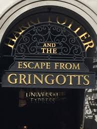 Halloween Horror Nights Express Passtm by The Wizarding World Of Harry Potter Now Accepting Universal