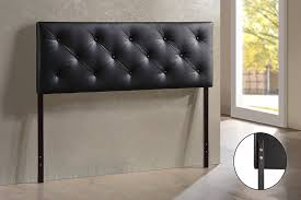Amazon Super King Size Headboard by Amazon Com Wholesale Interiors Baxton Studio Baltimore Modern