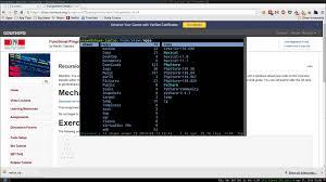 Tiling Window Manager Ubuntu by I3 Tiling Window Manager Demonstration Youtube