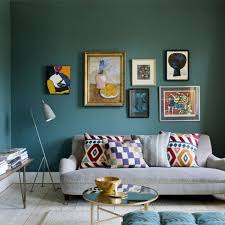 Interior Design Ideas From Sophie Robinson Color Done Well