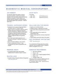 Ultrasound Resume Exles by Ultrasound Resume Exles Exles Of Resumes