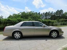 2006 Cadillac Dts 4DSN In Garner NC Oak City Motors