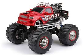 R/C Mega Blast 4X4 - Red | New Bright Industrial Co. Counting Lesson Kids Youtube Electric Rc Monster Jam Trucks Best Truck Resource Free Photo Racing Download Cozy Peppa Pig Toys Videos Visits Hospital Tonsils Removed Video Rc Crushes Toy At Stowed Stuff I Loved My First Rally Ram Remote Control Wwwtopsimagescom Malaysia Mcdonald Happy Meal Collection Posts Facebook Coloring Archives Page 9 Of 12 Five Little Spuds Disney Cars 3 Diy How To Make Custom Miss Fritter S911 Foxx 24ghz Off Road Big Wheels 40kmh Super