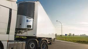 Reefer Truck Insurance - Commercial Transportation & Trucking ...